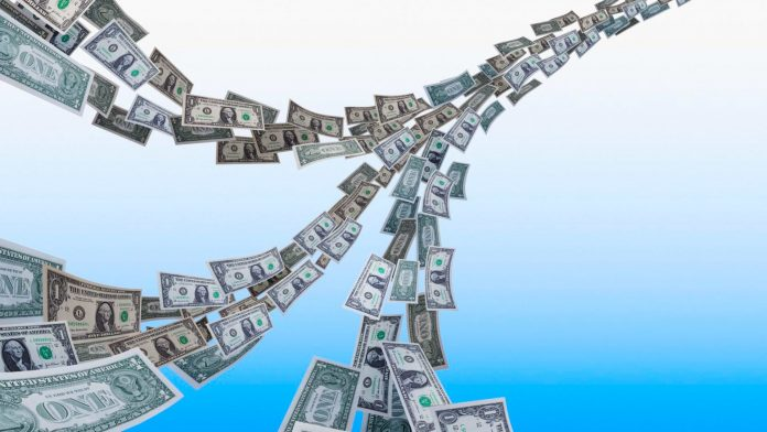 The Biggest Wealth Transfer in History Is Happening Right Now